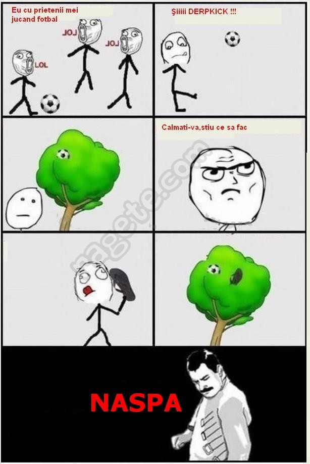 So close rage comics romania page 2