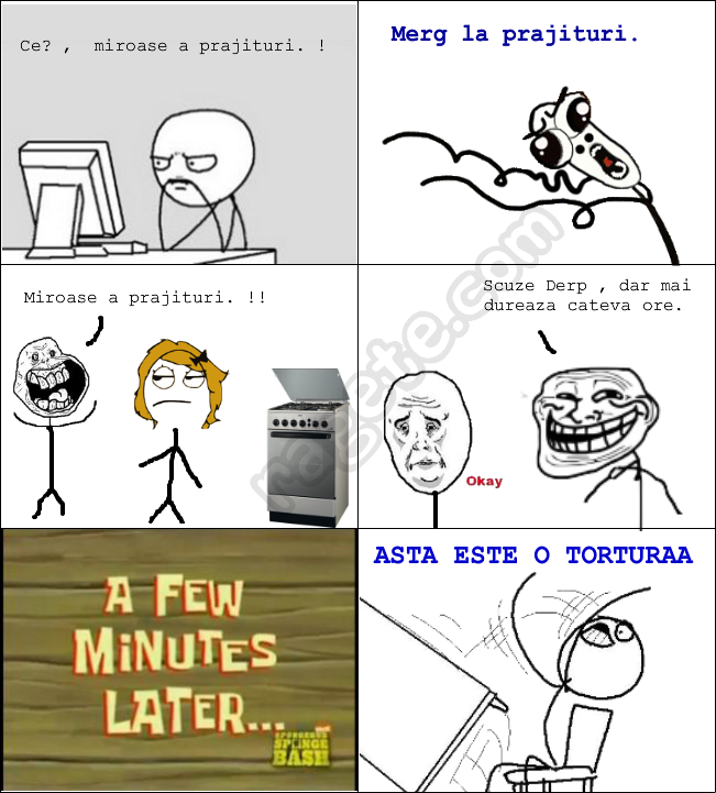 Trollface Teh Meme Wiki Picture