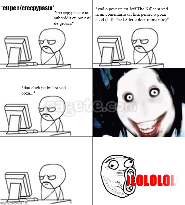 Related Pictures jeff the killer