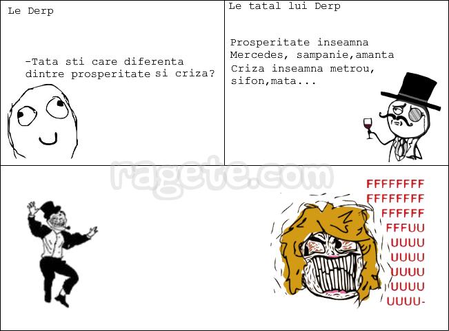 Y U No Meme Face derp | Rage Comics Rom...