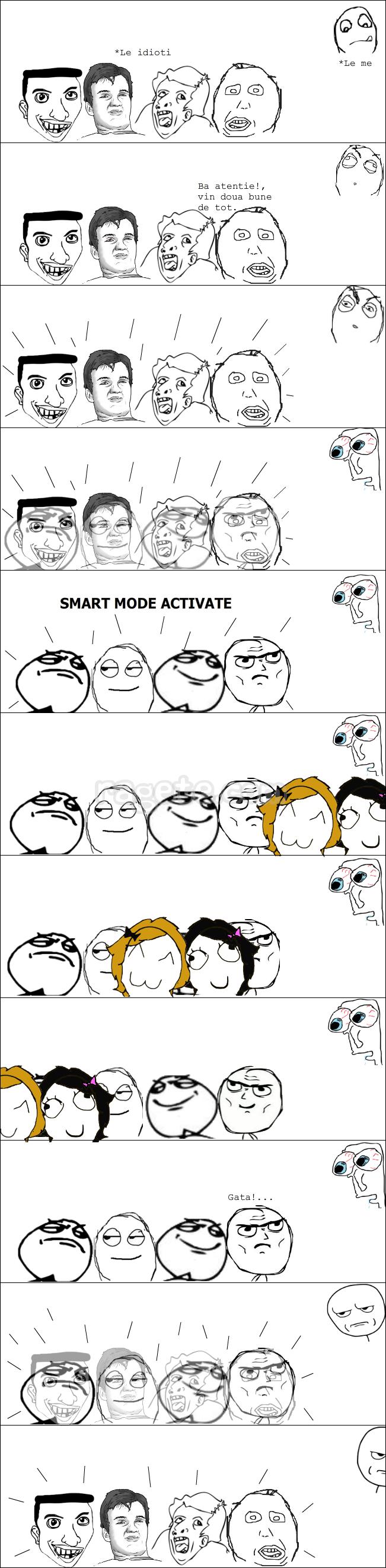 Idiotii