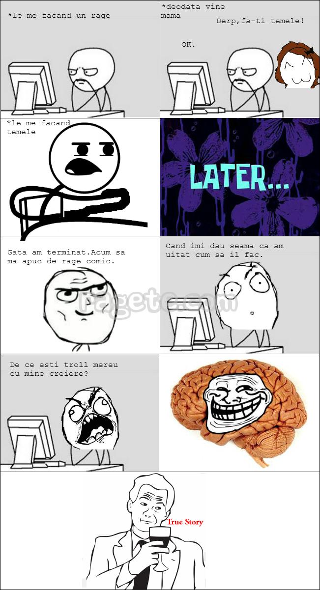rage comic-ul