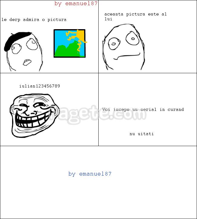 ragecomicos