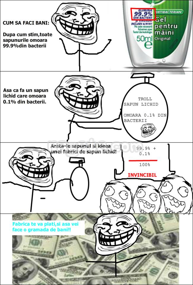 douge bistria mod de a face bani pe internet)