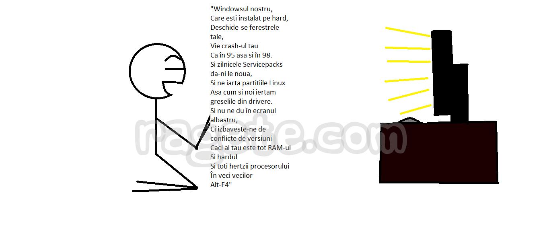 Rugaciune-Concurs