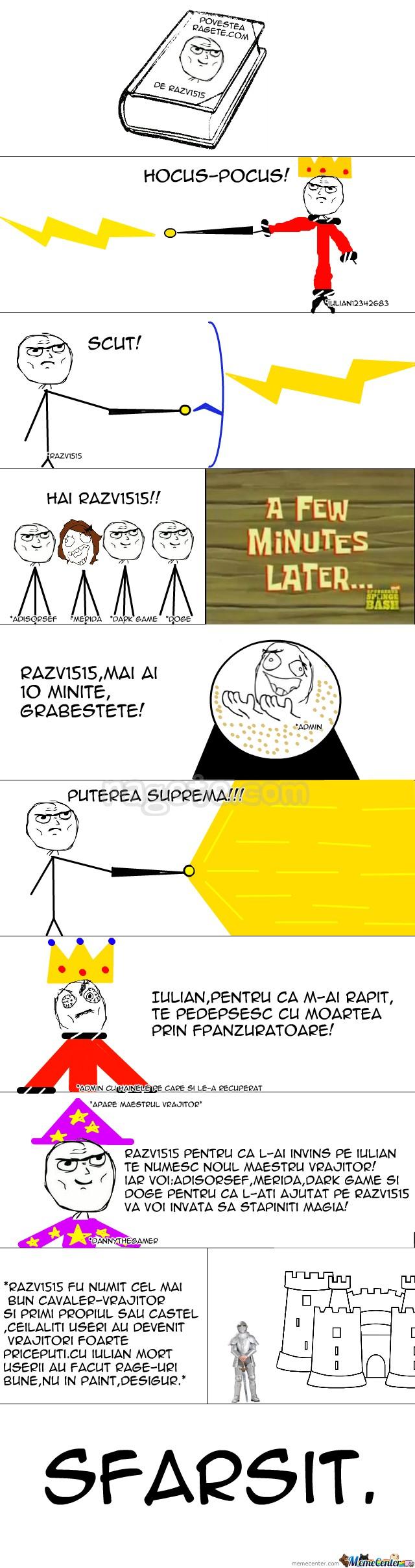 Ragete.com