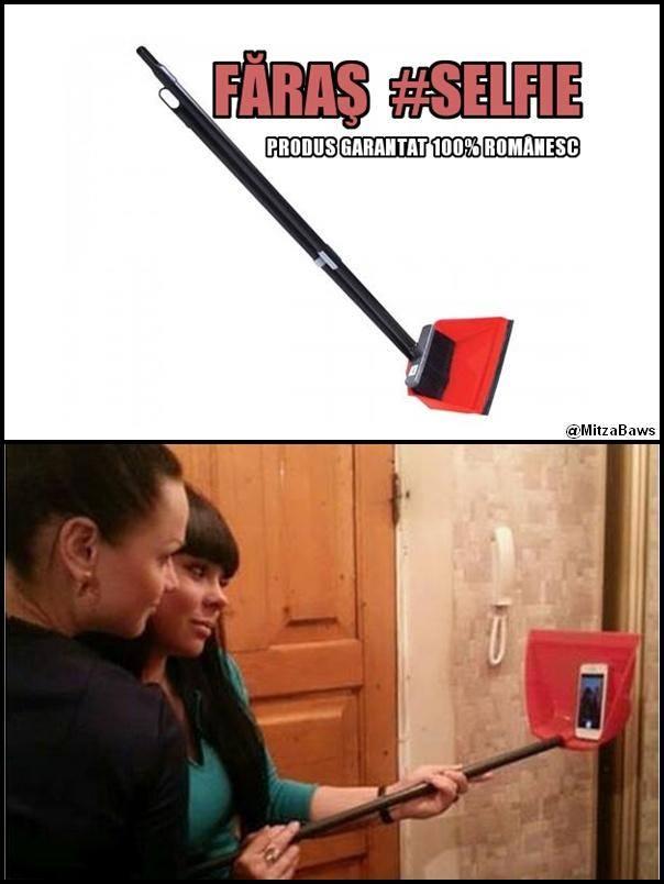 faras selfie