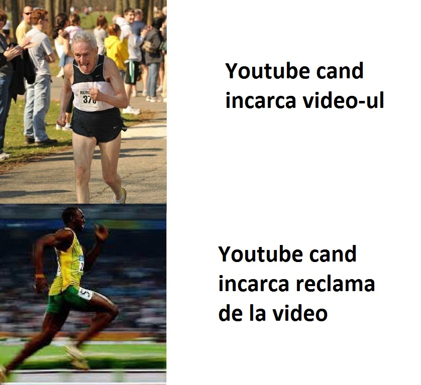 youtube cand incarca video, youtube cand incarca reclamele